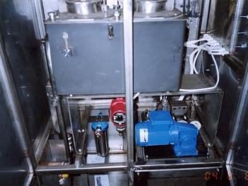 лабораторный комплекс оборудования