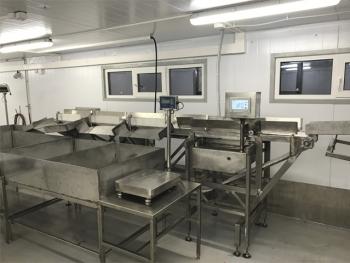 Изготовление пищевого оборудования в СПб