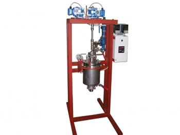 Реактор полимеризации