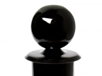 Штампованные шарики и полусферы