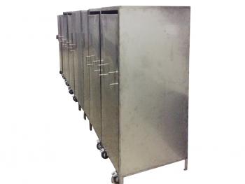 Сушильные шкафы производство